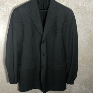 Joseph Abbound Gray Jacket